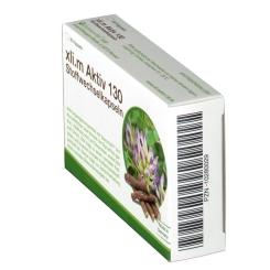 xlim® Aktiv 130 Stoffwechselkapseln