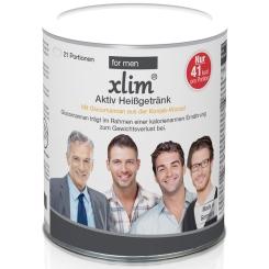 xlim® Aktiv Heißgetränk for men