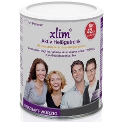 xlim® Aktiv Heißgetränk