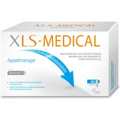 XLS-Medical Appetitmanager