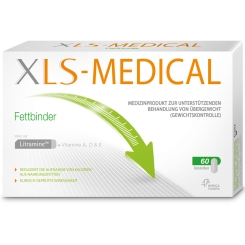 XLS-Medical Fettbinder