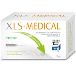 XLS-Medical Fettbinder