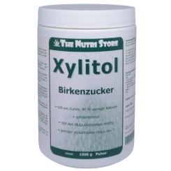 Xylitol Birkenzucker
