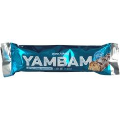 YAMBAM Coconut Peanut Riegel