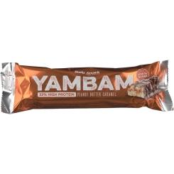 YAMBAM Peanut Butter Caramel