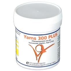 Yams 300 Plus Kapseln