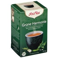 YOGI TEA® Grüne Harmonie