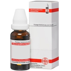 Yohimbinum hydrochl. D 4 Dil.