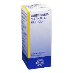Yohimbinum-N-Komplex-Hanosan