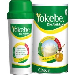 Yokebe Classic Starterpaket inkl. Shaker