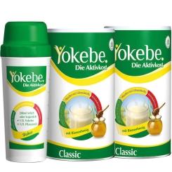 Yokebe Classic Vorteils-Set