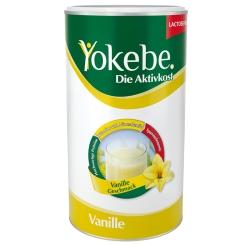Yokebe Lactosefrei Vanille