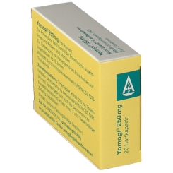 Yomogi® 250 mg