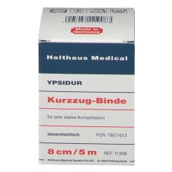 YPSIDUR® Kurzzug-Binde 8 cm x 5 m