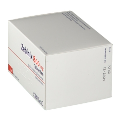 ZEBINIX 800 mg Tabletten