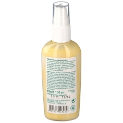ZEDAN outdoor Calendula Lotion