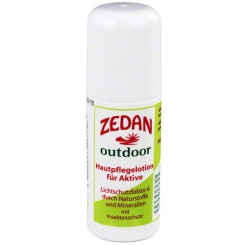 ZEDAN Outdoor Rollstift