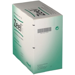 Zeel® comp. N Ampullen