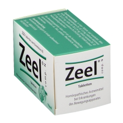 Zeel® comp. N