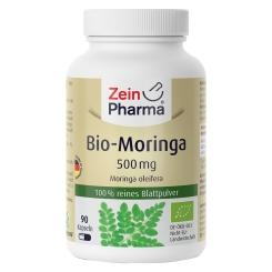 Zein Pharma® Bio Moringa Kapseln