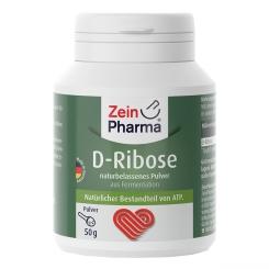 Zein Pharma® D-Ribose