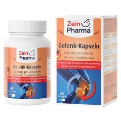 Zein Pharma® Gelenk-Kapseln