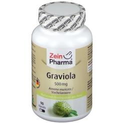 Zein Pharma® Graviola