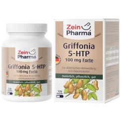 Zein Pharma® Griffonia 5-HTP 100 mg Kapseln