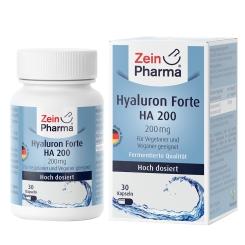 Zein Pharma® Hyaluron Forte HA 200 Kapseln