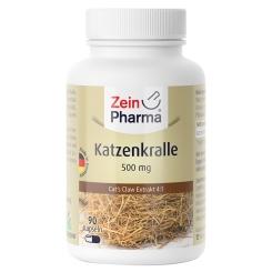 Zein Pharma® Katzenkralle