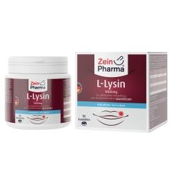 Zein Pharma® L-Lysin 1000 mg