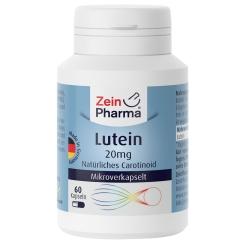 Zein Pharma® Lutein 20mg