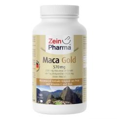 Zein Pharma® MACA-Kapseln