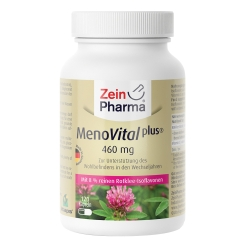 Zein Pharma® MenoVital Plus®