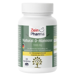 Zein Pharma® Natural D-Mannose