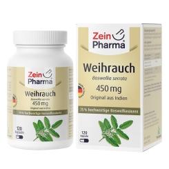 Zein Pharma® Weihrauch-Kapseln
