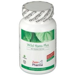 Zein Pharma® Wild-Yams Plus
