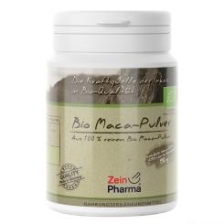 ZeinPharma® Bio Maca Pulver