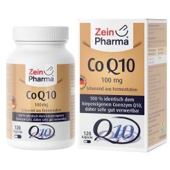 ZeinPharma® Coenzym Q10 100 mg