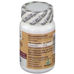 ZeinPharma® Coenzym Q10 30 mg