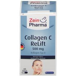 ZeinPharma® Collagen C ReLift