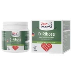 ZeinPharma® D-Ribose