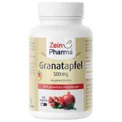 ZeinPharma® Granatapfel 500 mg