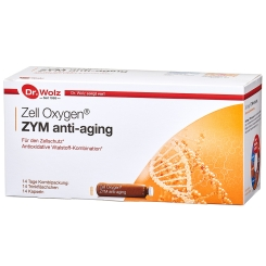 Zell Oxygen® ZYM anti-aging