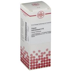 Zincum Valerianicum D 10 Dilution