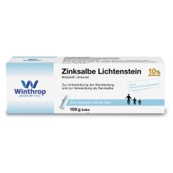 Zinksalbe Lichtenstein