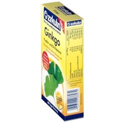 Zirkulin Ginkgo Kupfer und B-Vitamine