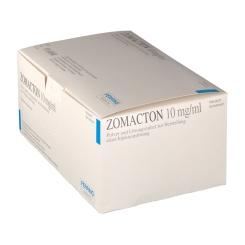 ZOMACTON 10mg/ml