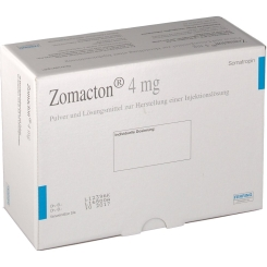 ZOMACTON 4 mg