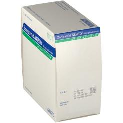ZONISAMID Aristo 100 mg Hartkapseln